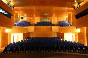 'Persona' en el Teatro Arniches. @ Teatro Arniches