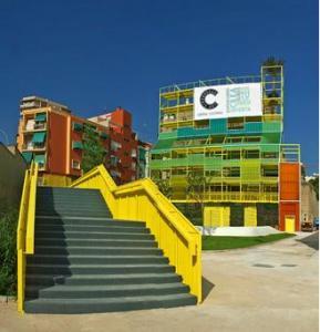 Las Cigarreras Cultura Contemporánea. Programación Septiembre 2015 @ Las Cigarreras Cultura Contemporánea | Alicante | Comunidad Valenciana | España