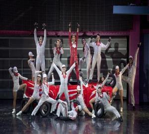 GREASE El Musical. Gira de despedida @ Teatro Principal de Alicante