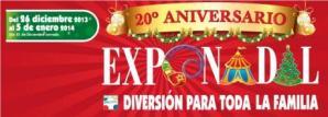 Exponadal  @ Institución Ferial Alicantina