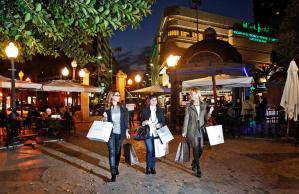 Shopping Night. Una noche de compras por Alicante @ Diferentes ubicaciones. Centro de Alicante