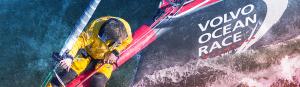 Alicante estrena la flota de la Volvo Ocean Race @ Village- Volvo Ocean Race