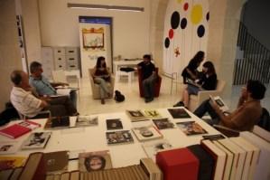 Photobook Club en el MACA @ MACA