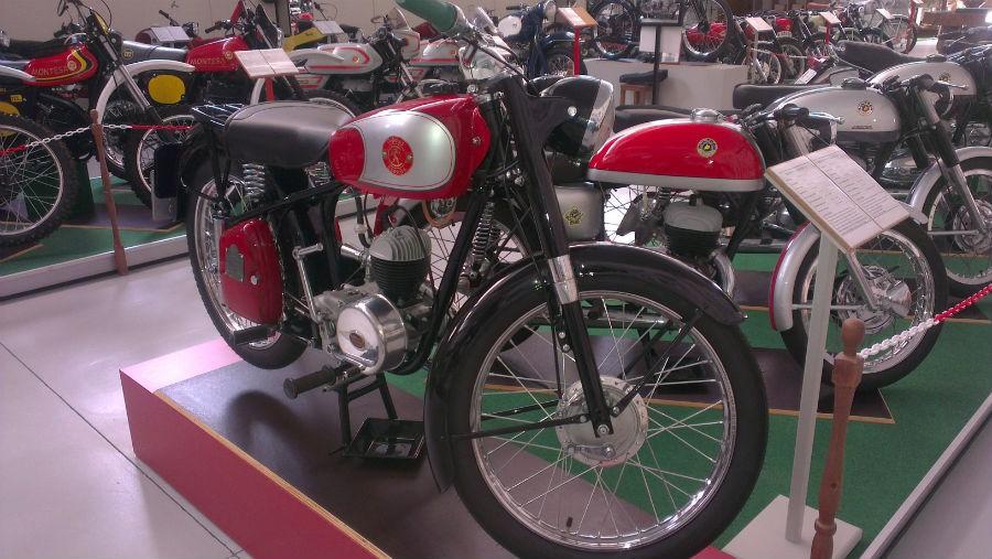 motos 11