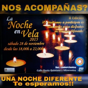 La Noche en Vela en Calle Poeta Quintana @ Calle Poeta Quintana, Alicante | Alicante | Comunidad Valenciana | España