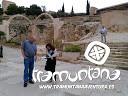 Visita guiada con Tramuntana Aventura @ Alicante, Plaza del Ayuntamiento. Tourist info | Alacant | Comunidad Valenciana | España