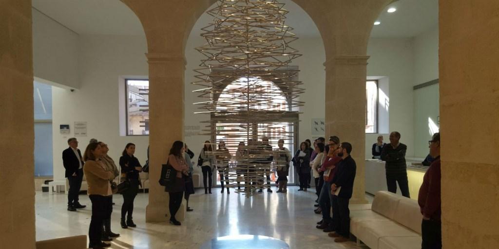 Museo de Arte Contemporáneo MACA