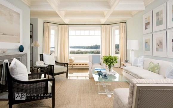 4 Hamptons Interior Design, Alice Black Interiors