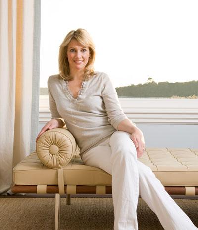 Redding CT Interior Designer, Alice Black