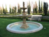 Greystone Park and Gardens: Beverly Hills  Alice's Garden ...