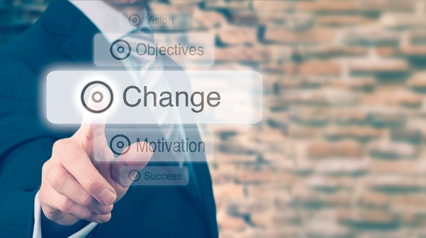 The Four Questions Leaders Must Answer During Any Change