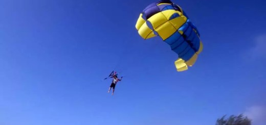 Alid Parasailing Featured