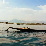 Wisata Belanja Di Danau Inle