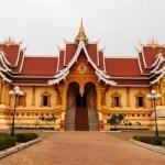 Mati Gaya di Vientiane