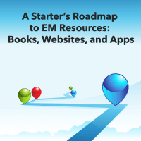 Roadmap to EM Resources text-road-map-canstockphoto6514821