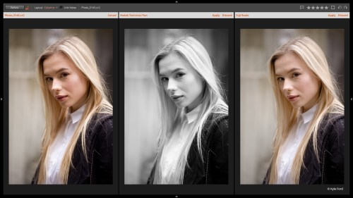 Medium Of Portraiture Plugin For Photoshop Cc