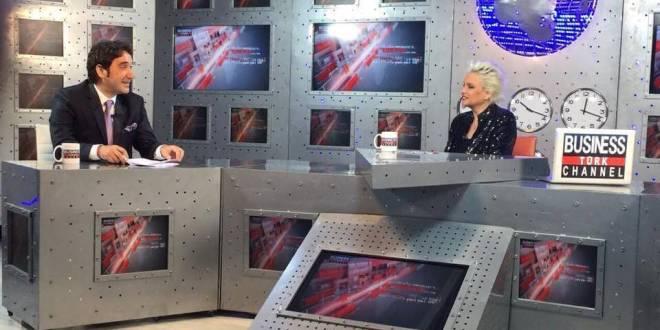 Gülgün Feyman | Ali Gülkanat İle Röportaj