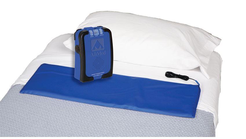 Bed Alarm Sensor Pads And Chair Alarm Sensor Pads