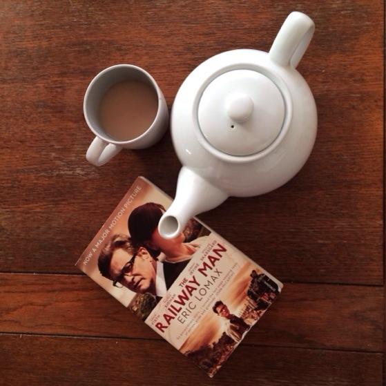 In The Pipeline, Railway Man, Pot of Tea