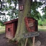 Pooh Corner, 100 Acre Wood