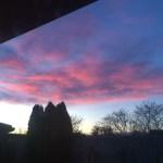 Chasing Daylight, Watch the Sunrise