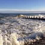 Aberdeen Beach, Water, Explore the Elements, Scotland