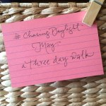 Chasing Daylight Challenges