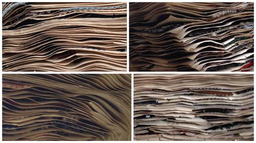 Wool samples file NWM geelong1