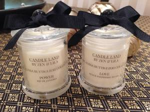 'The Alissa Buttiglieri Collection' Candle Line