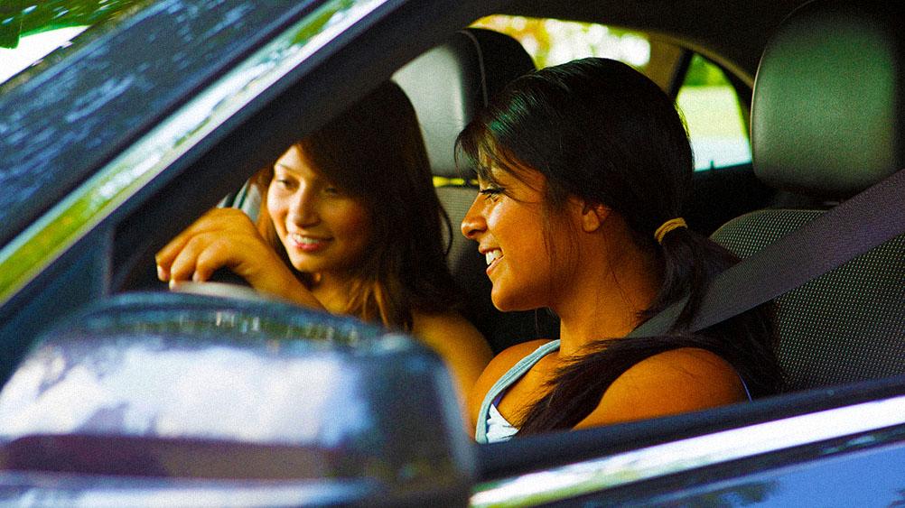 Multicultural Millennials Make Car Companies Rethink Their Marketing