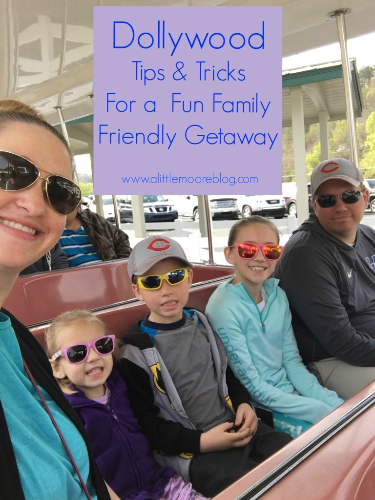 Dollywood Tips and Tricks for Families