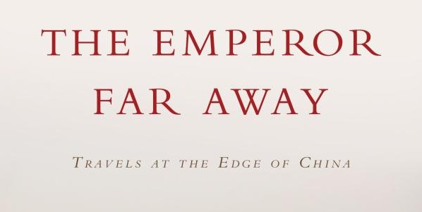Book of the Month: Aug, 2014 – The Emperor Far Away