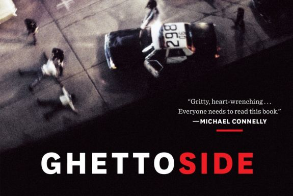 Book of the Month: Feb, 2015 – Ghettoside