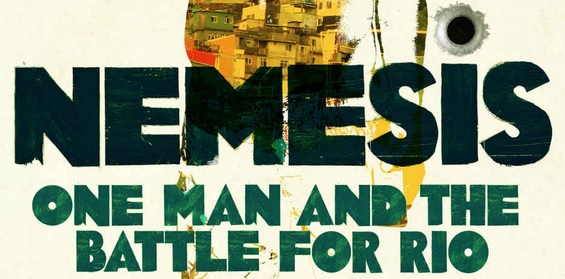 Book of the Month: September, 2015 – Nemesis
