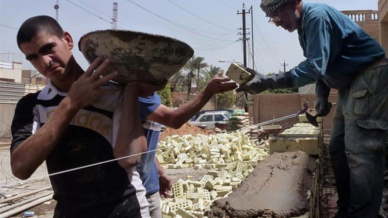 The Destruction of Iraq\u0027s intellectuals News Al Jazeera