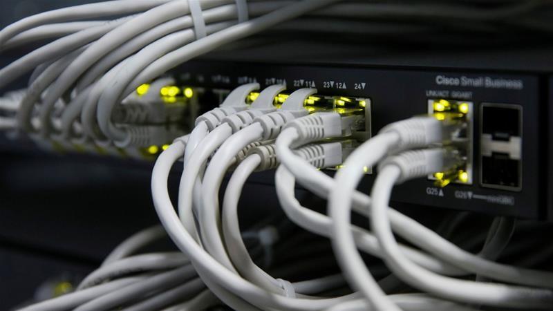 Algeria and Iraq shut down internet to prevent exam cheating