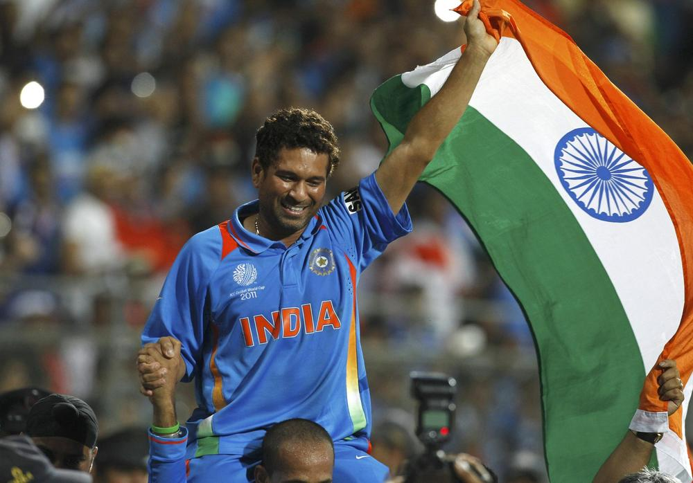 Sachin Tendulkar Hd Wallpapers For Laptop In Pictures Farewell Sachin Al Jazeera
