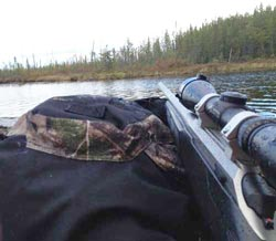 Image For Moose Hunting Rifle Our Recommendation For The Best