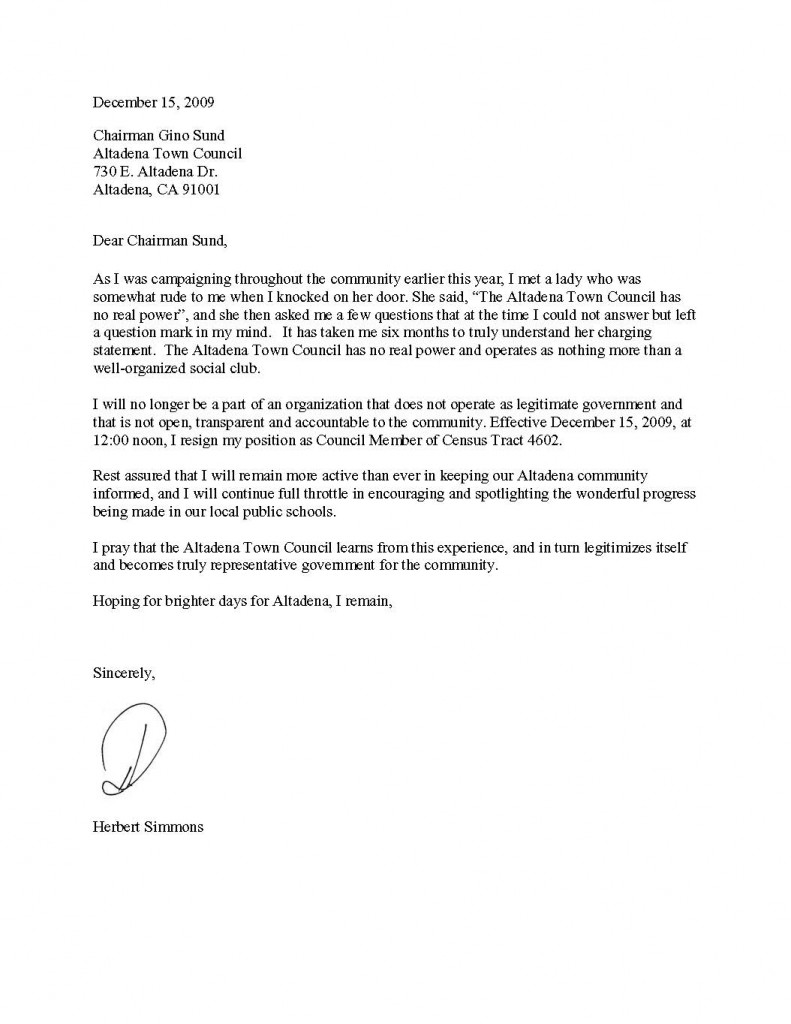 Sample Letter To Request For Permission To Use A Venue For Resignation Letter Sample And Template