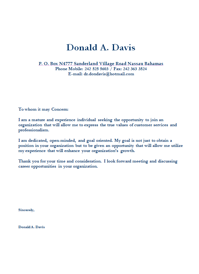 Resume examples for unemployed