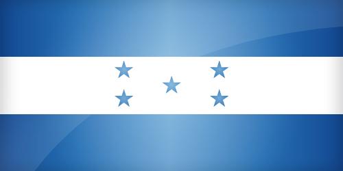 Black White Square Wallpaper Flag Of Honduras Find The Best Design For Honduran Flag