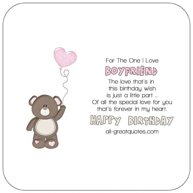 Free Birthday Cards For Husband To Share On Facebook Ltt