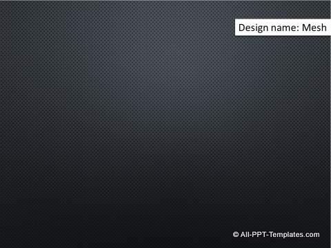 Find Hidden PowerPoint Design Elements