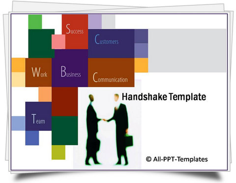 PowerPoint Sales Pitch Template Set
