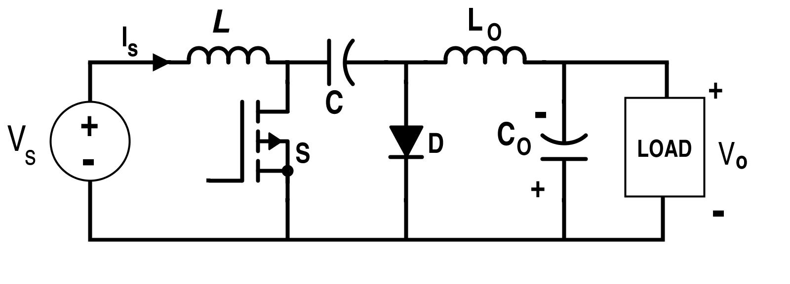 analysis of four dc