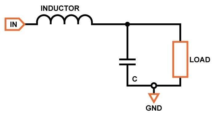 wiring diagram of the whole amplifier