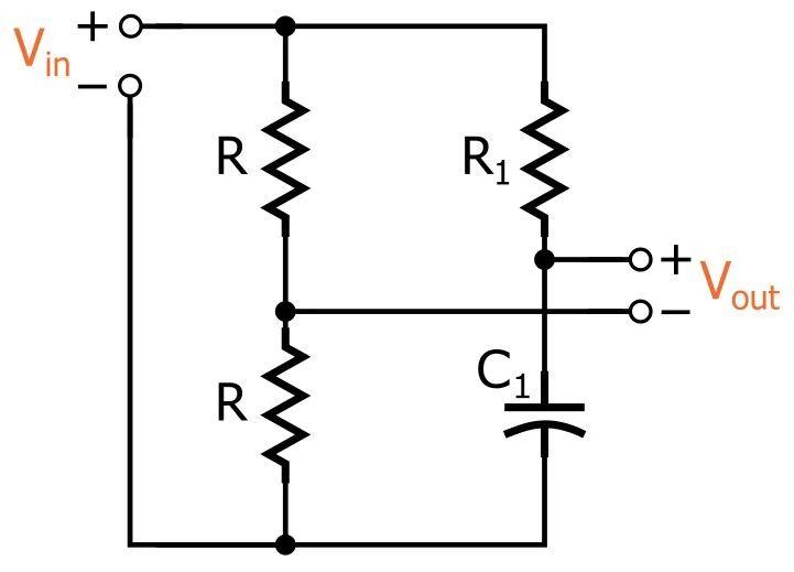 passive filter circuits 2