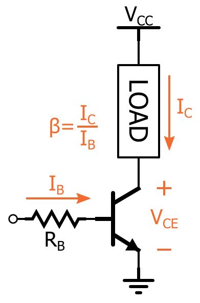 voltage switch circuit