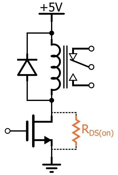 re voltage controlled resistor