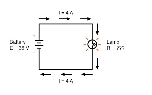 Ohm\u0027s Law - How Voltage, Current, and Resistance Relate Ohm\u0027s Law